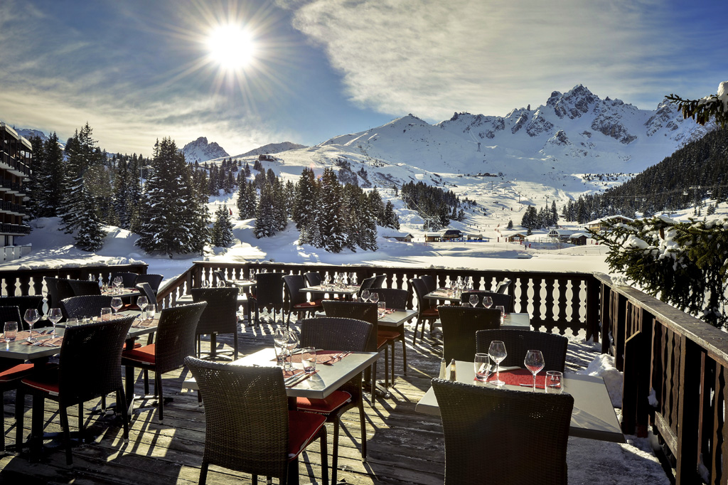 Mercure Courchevel – 0366