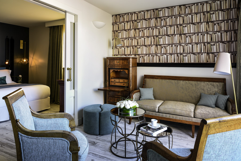 MGallery Grand Hotel Beauvau Marseille Vieux Port – 1293